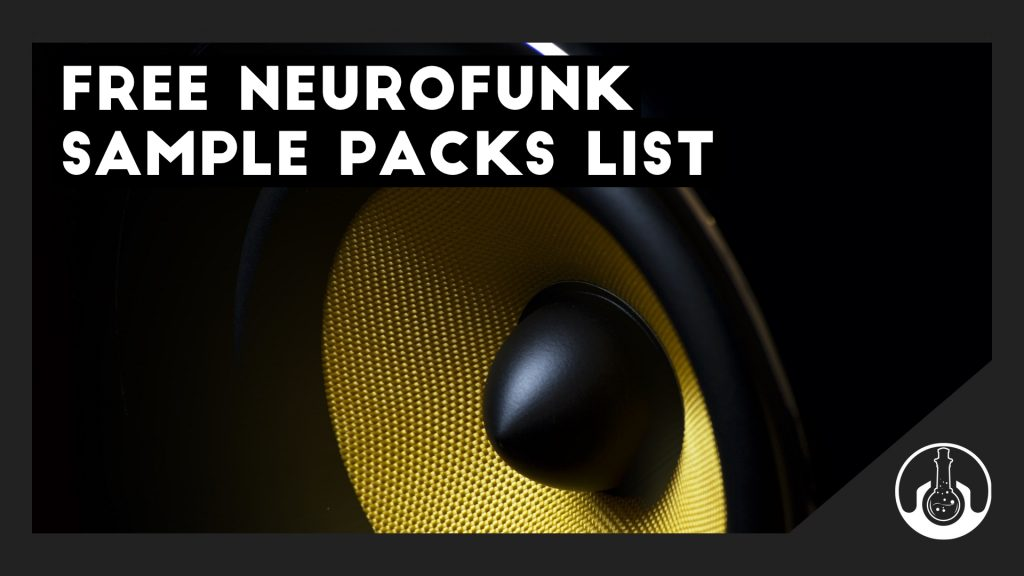 free neuropack drum & bass