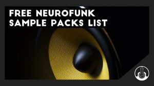 free neuropack drum & bass