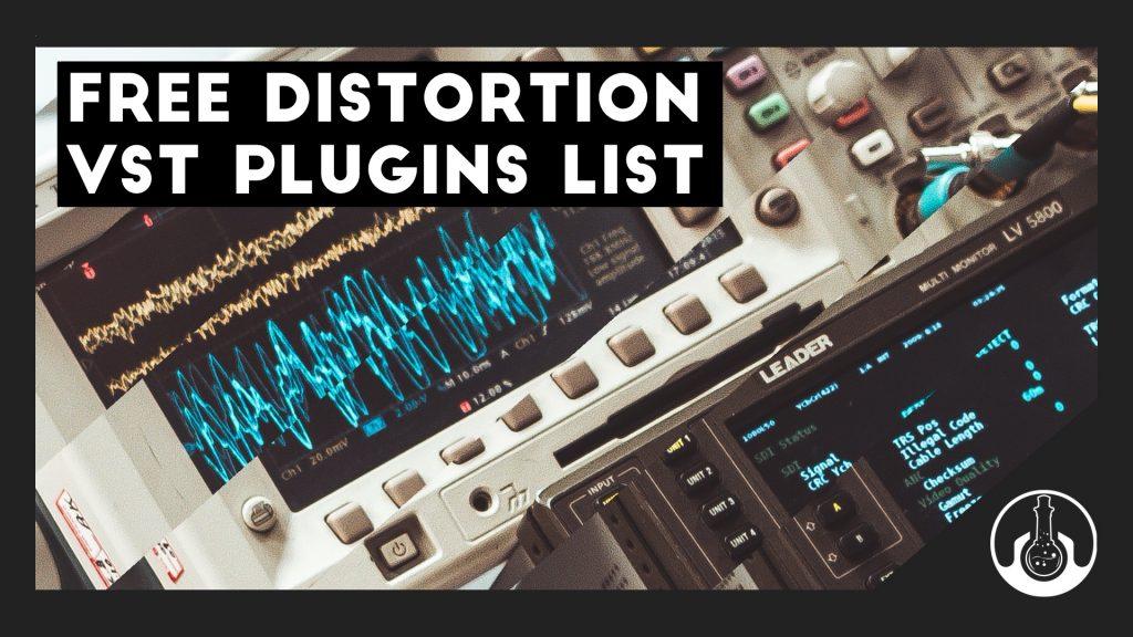 antidote audio distortion