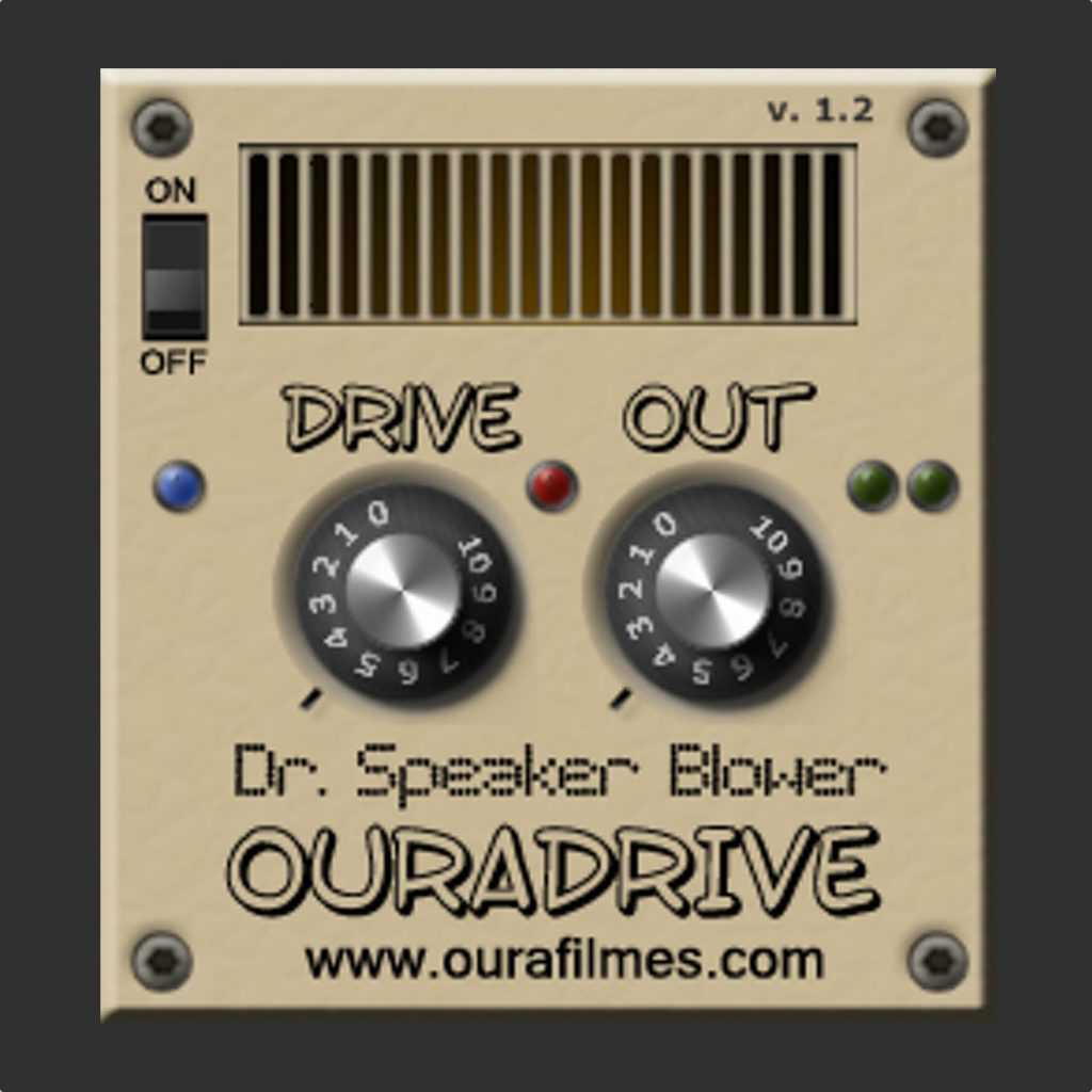 free distortion driver