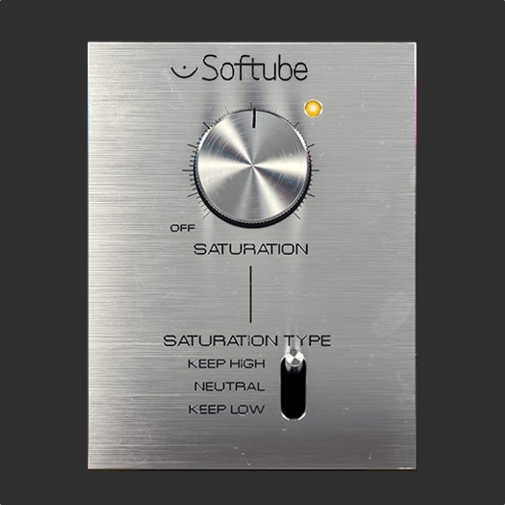 softube saturator