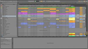 free Ableton project file