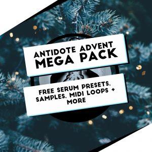 free mega sample pack