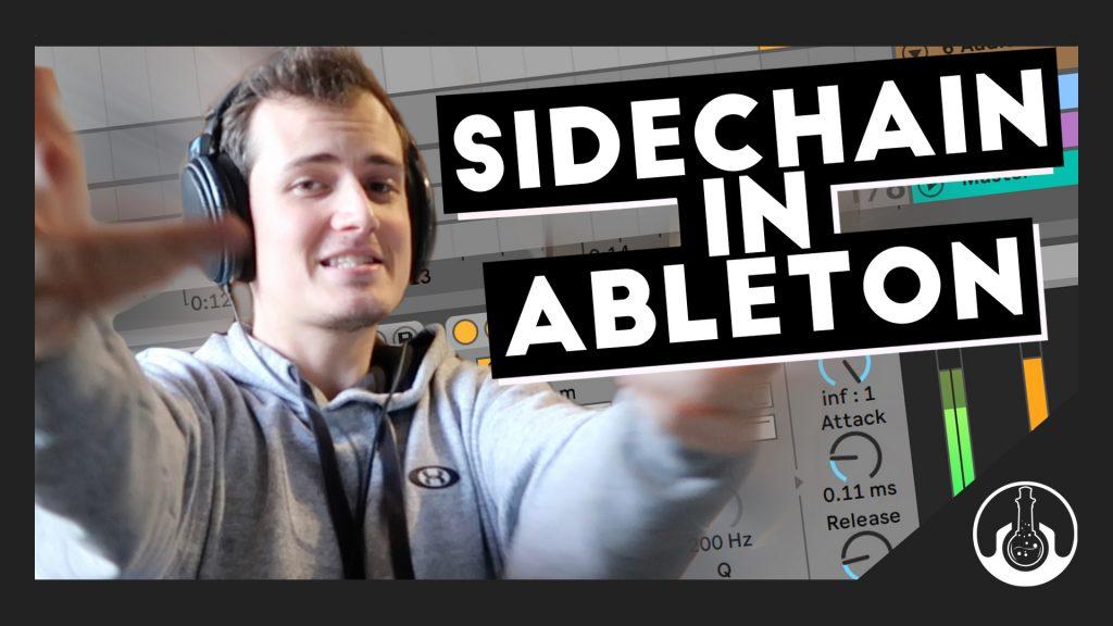 ableton sidechain