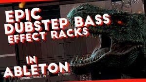 dubstep bass ableton