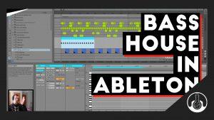 mini bass house masterclass