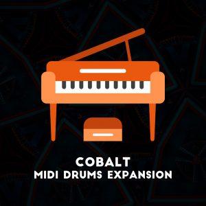 midi drum expansion pack