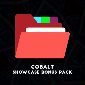 showcase bonus sample pack