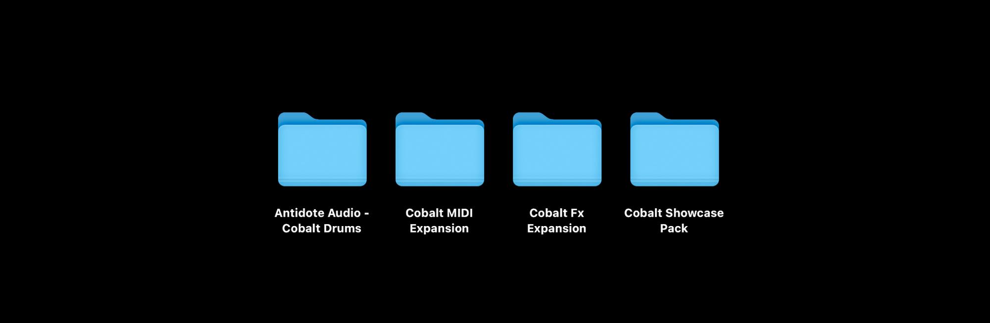 complete cobalt kit